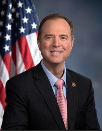 Adam Schiff US Senator