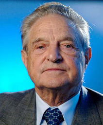 George Soros Activist