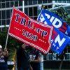 Biden's Transition Has Been a Flaming Disaster so far