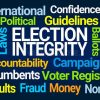 2020 Election Integrity – A Snapshot Showing Where We Stand