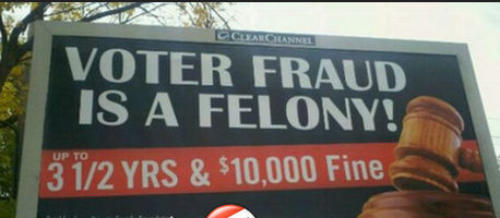 How to Fix Election Fraud