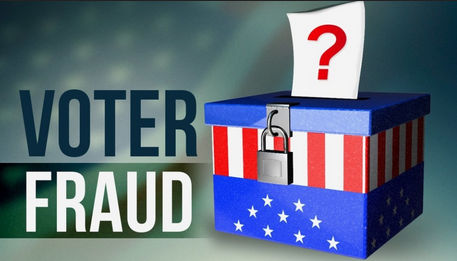 Fraud Evidences in the 2020 Election