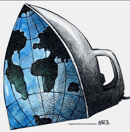 Lieberman-Warner Global Warming Legislation