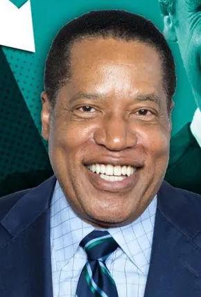 Larry Elder Governor of California